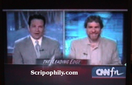 Click here for Bob Kerstein, CEO of Scripophily.com on CNN